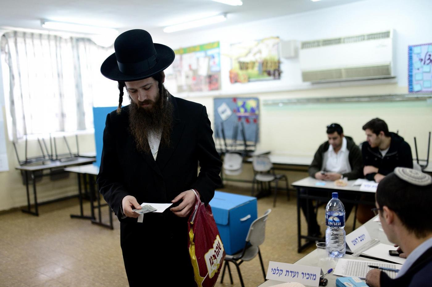 Elezioni Israele 2015: il Likud di Netanyahu vince a sorpresa