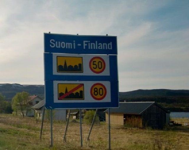 Finlandia: multa di 54mila euro per eccesso di velocità