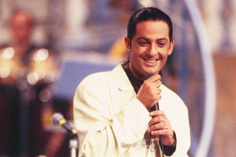 Karaoke, i vip (prima di esserlo) ospiti di Fiorello