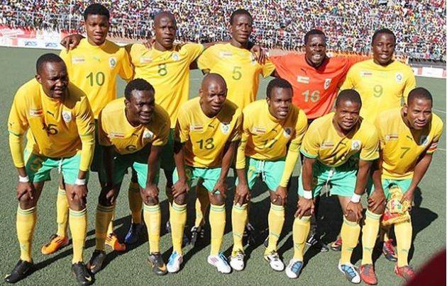Zimbabwe escluso dalla FIFA per i prossimi Mondiali