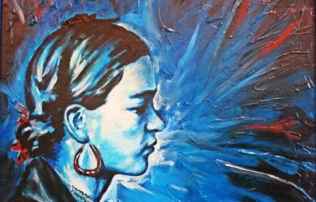 Mostra Frida Kahlo: nel 2015 a Savona la contemporanea itinerante dedicata all'artista messicana