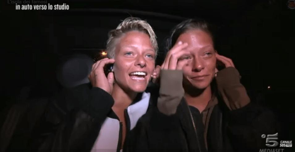 Isola dei Famosi 10, Le Donatella hanno vinto la prima edizione Mediaset