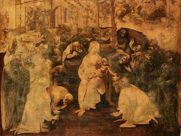 Leonardo da Vinci: 10 quadri poco conosciuti del genio fiorentino