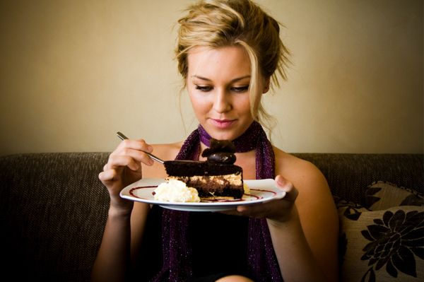Soffri di disordini alimentari? [TEST]