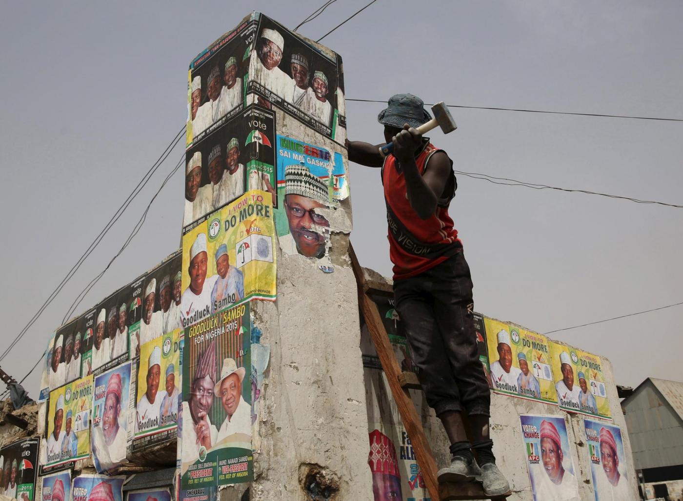 Elezioni in Nigeria, paura per attacchi terroristici di Boko Haram: due morti