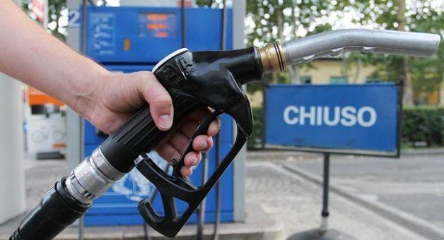 Sciopero benzinai autostrade: dove e quando