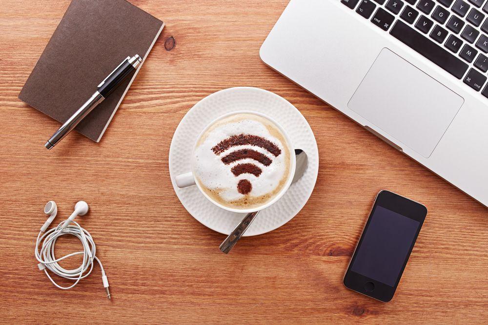 Bonus fiscale per il wi-fi: a chi spetta e come funziona