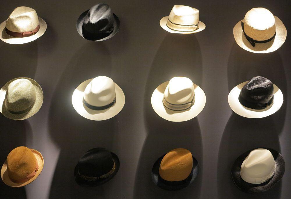 Borsalino: l'azienda dei cappelli verso il fallimento