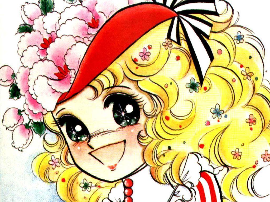 Candy Candy, il cartone ispirato al romanzo di  Kyoko Mizuki, compie 40 anni