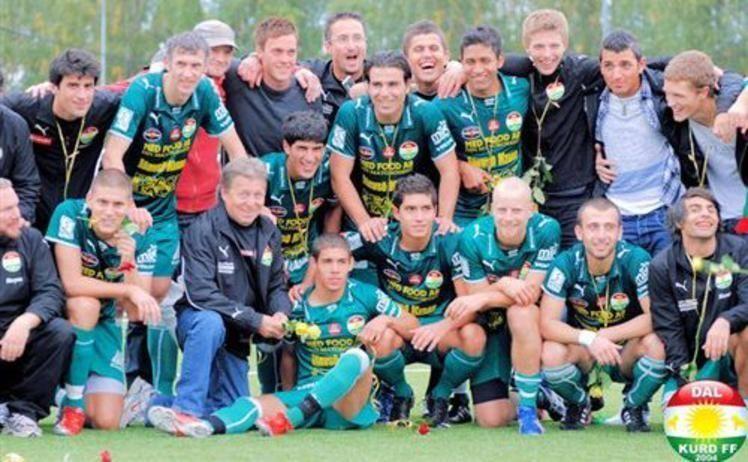 La squadra di calcio svedese scampata alla tragedia di Germanwings