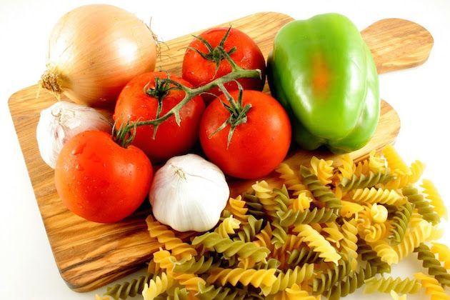 La dieta mediterranea aiuta contro le malattie respiratorie