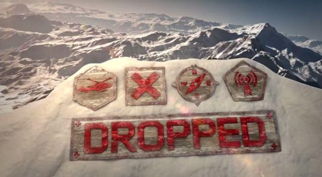 Dropped, il reality show della tragedia che doveva cambiare la tv francese