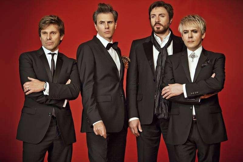Duran Duran nuovo album settembre 2015