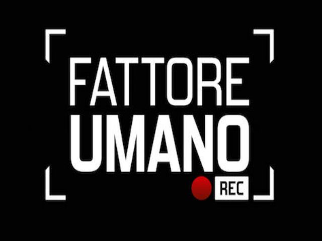 Fattore Umano: il nuovo esperimento sociale nel pre-serale di Italia Uno
