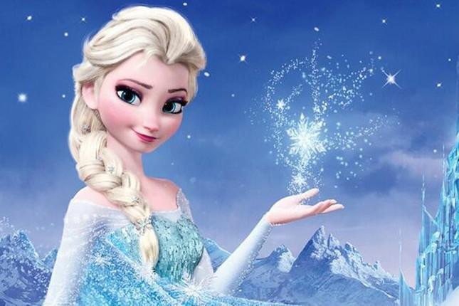 Frozen 2 sequel film