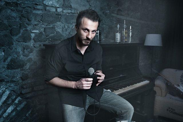 Giorgio Montanini, da Stand Up Comedy a Nemico Pubblico: 'La comicità italiana è allo sbando' [INTERVISTA]