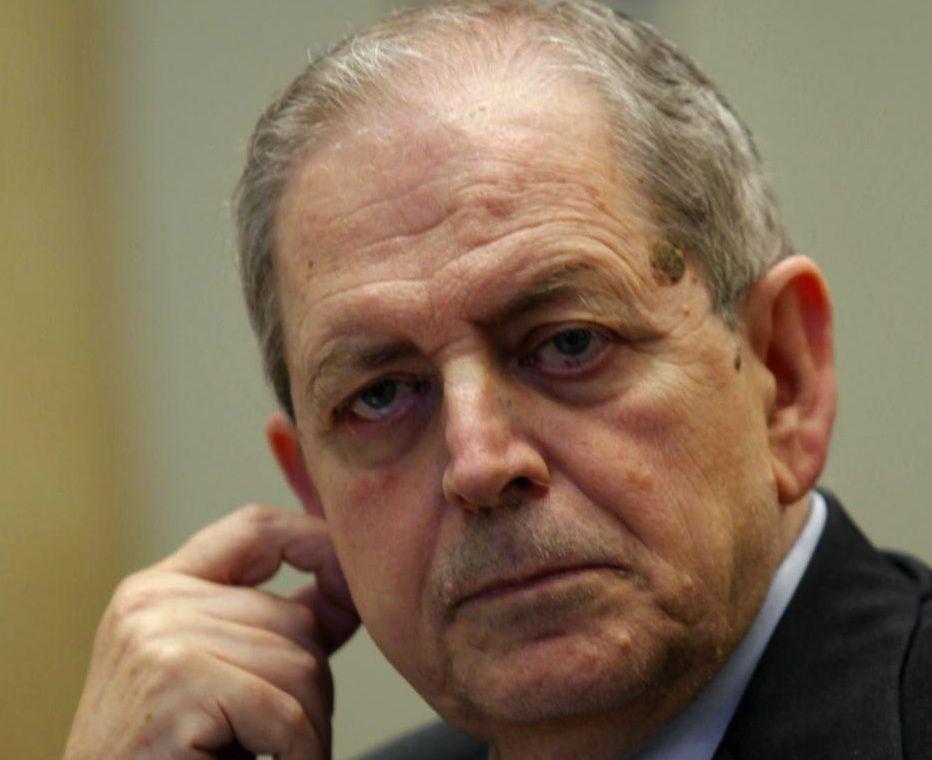 Ercole Incalza, il dirigente corrotto sopravvissuto a 7 Governi