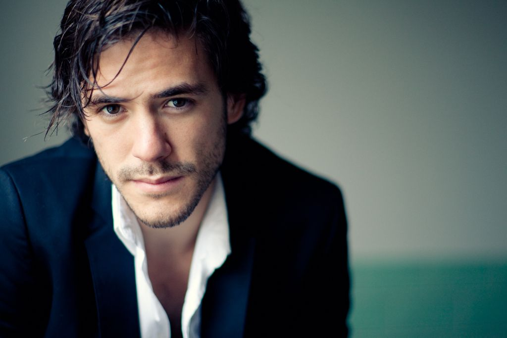 Jack Savoretti The Other Side of Love