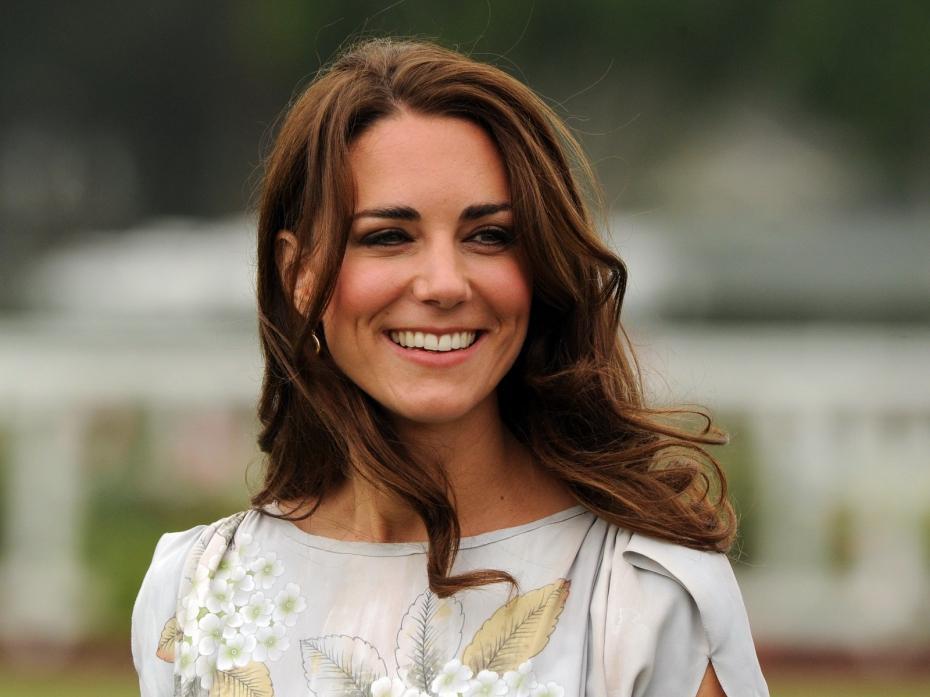 Kate Middleton d'urgenza in ospedale: forti dolori addominali per la duchessa di Cambridge