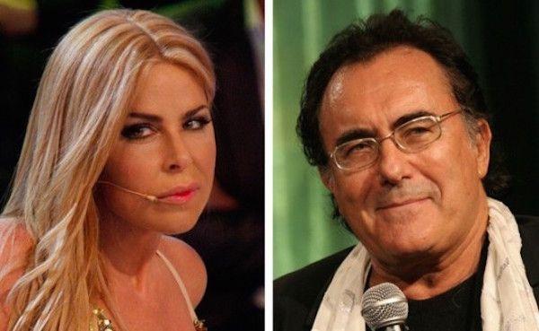 Loredana Lecciso e Albano Carrisi ancora insieme, lei: 'Voglio una famiglia allargata'