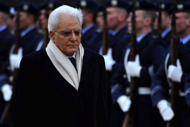 Lutto per Sergio Mattarella: morto il nipote Alessandro Argiroffi, docente universitario a Palermo