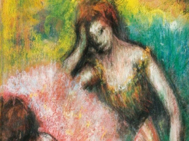 Mostra Pavia 2015: da Degas a Picasso, alle Scuderie del Castello fino al 19 luglio