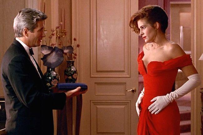Pretty Woman: le frasi più belle del film a 25 anni dall'uscita
