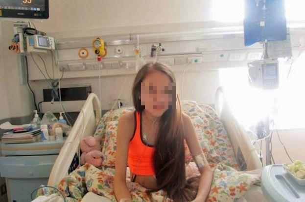 Valentina, la ragazzina che voleva l'eutanasia ha cambiato idea
