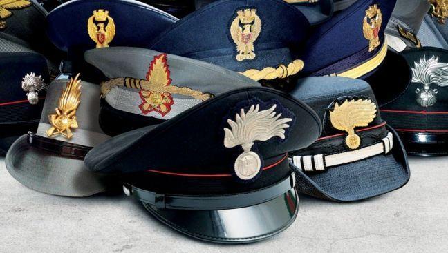 Riforma delle forze di Polizia: il progetto di Renzi