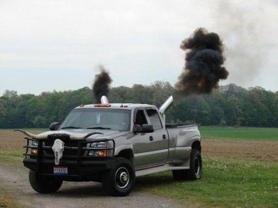 SUV: elaborazioni per… inquinare di più