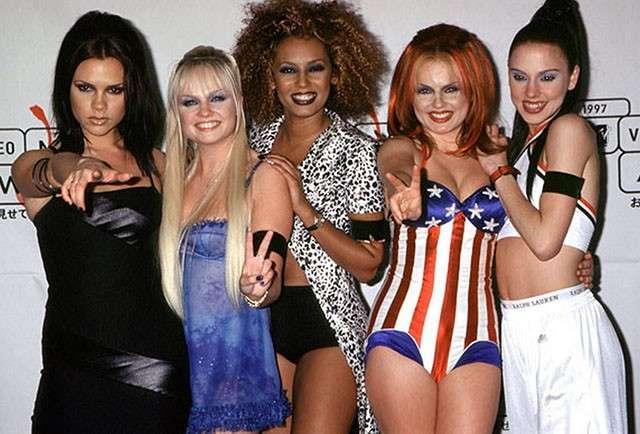 Spice Girls, reunion