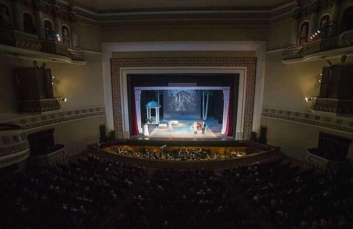 Teatro dellOpera di Donetsk
