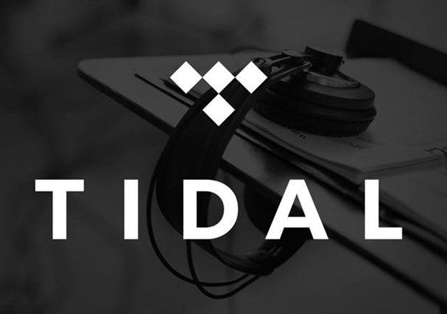 Tidal piattaforma streaming