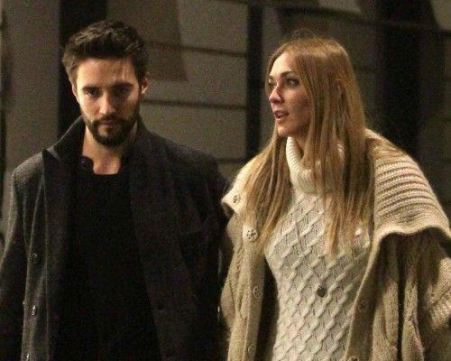 Alex Belli confessa il tradimento: 'Mia moglie Katarina e io siamo però i più importanti'