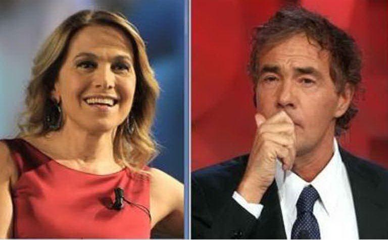 Barbara D'Urso e Massimo Giletti stanno insieme? La verità della conduttrice sul presunto flirt