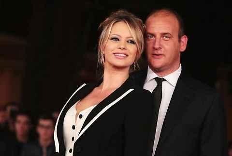 Anna Falchi e Andrea Ruggieri, matrimonio in arrivo? La showgirl: 'Prima devo divorziare'