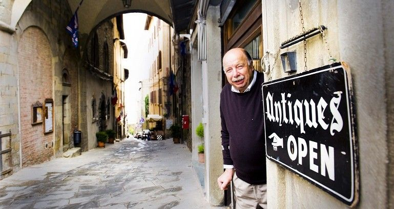 Lorenzo Jovanotti in lutto: morto il papà Mario Cherubini