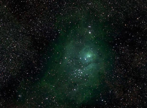 La foto della Via Lattea da 46 gigapixel, da esplorare in ogni dettaglio