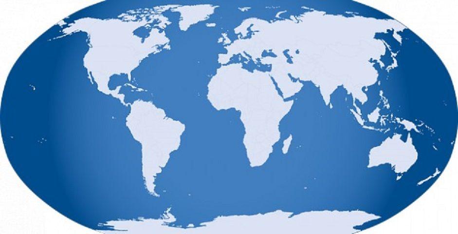 Quiz di geografia: quanto conosci l'Italia e il mondo?