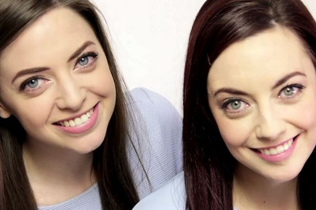 Gemelli ma sconosciuti: Twin Strangers per cercare il proprio sosia