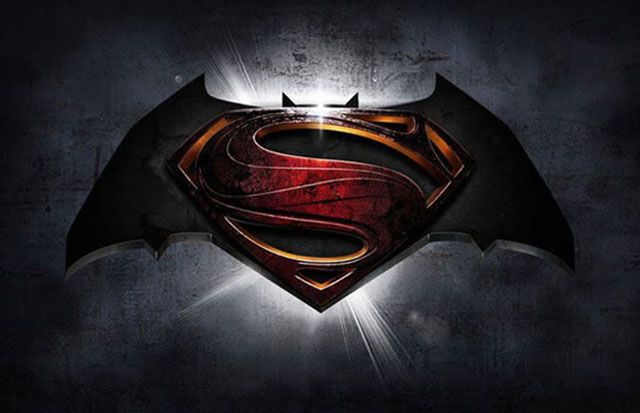 Batman v Superman Dawn of Justice teaser trailer