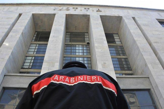Chi è Giorgio Erba, la terza vittima della sparatoria al Tribunale di Milano