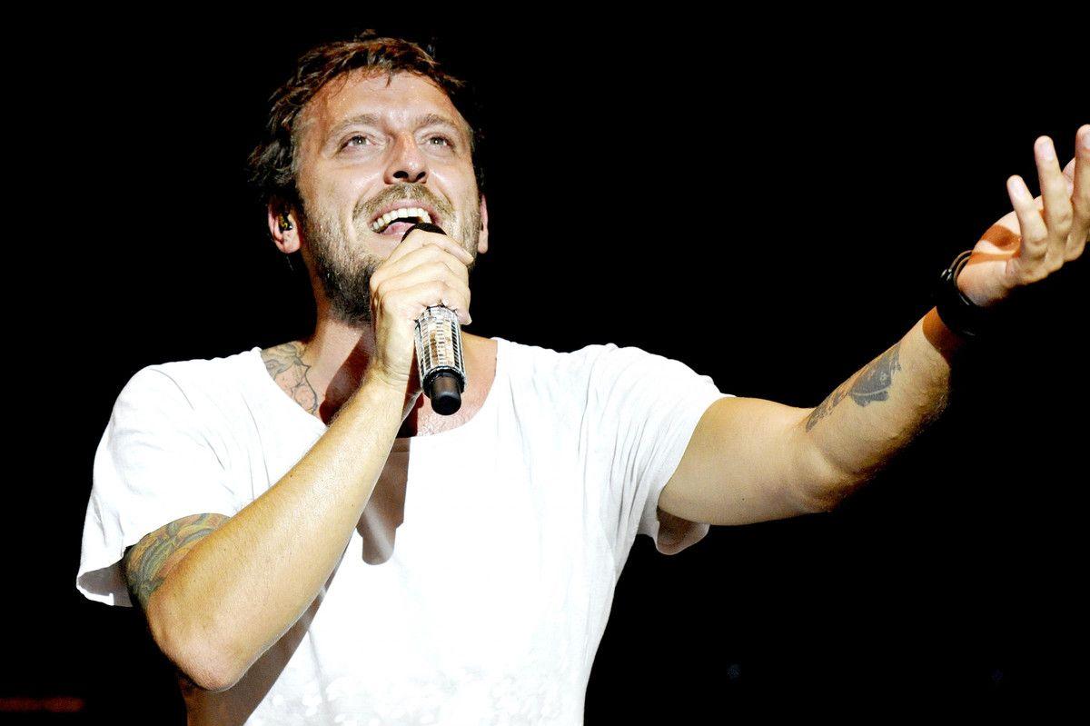 Cesare Cremonini Più Che Logico Live nuovo album tour 2015