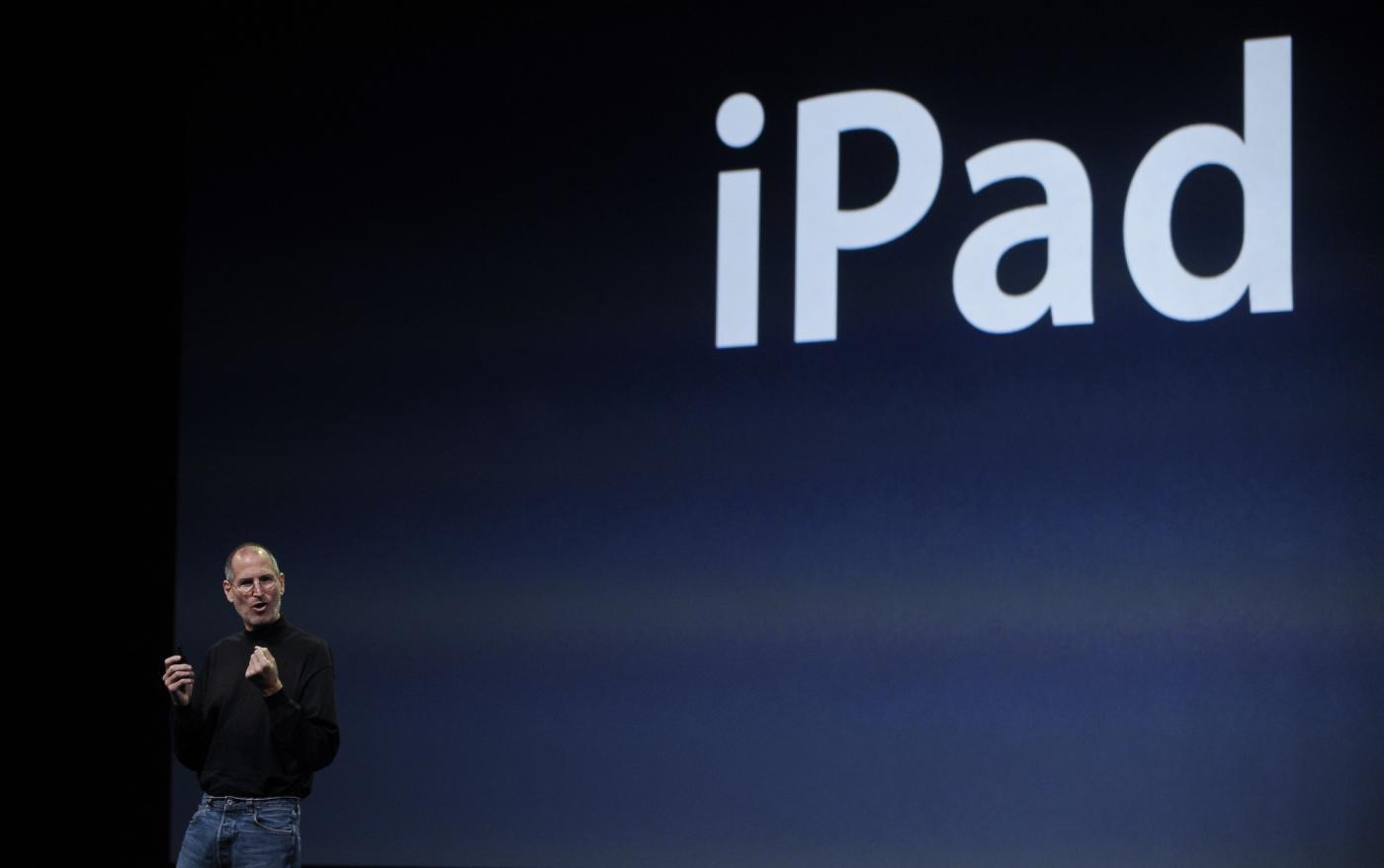 iPad compie 7 anni: il vero trionfo di Steve Jobs