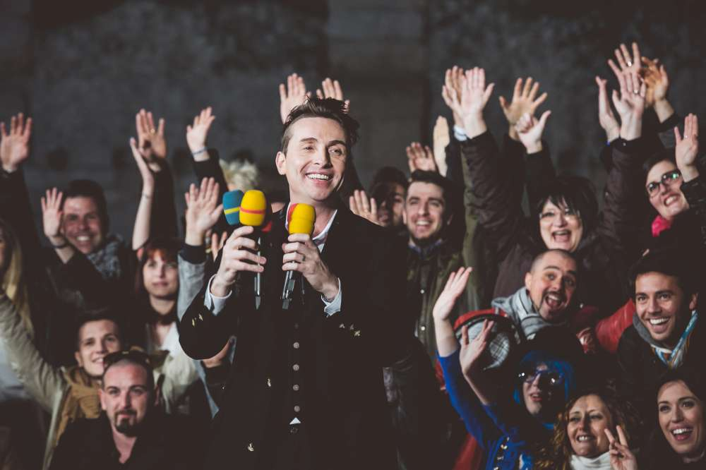 Karaoke: la semplicità evergreen torna dopo 20 anni