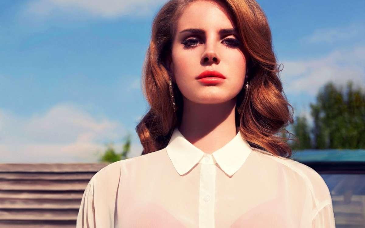 Lana Del Rey Born To Die Traduzione testo video