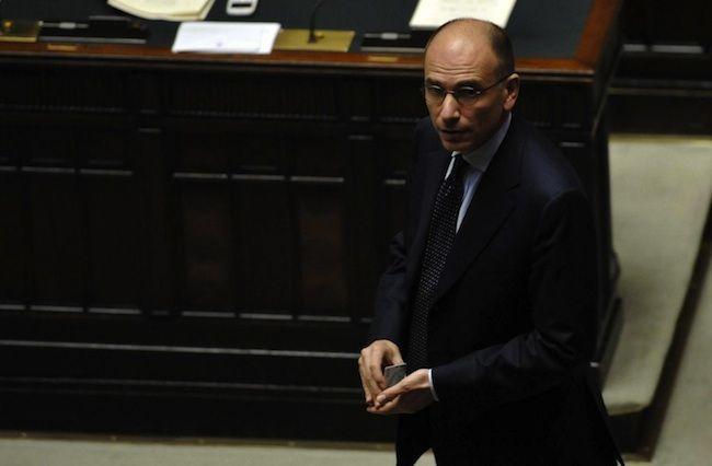 Enrico Letta lascia il Parlamento: tutta la carriera