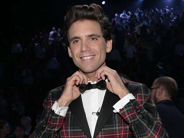 Mika No Place in Heaven tracklist copertina