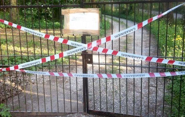 Omicidio a Zagarolo: perquisita la casa del sacerdote Lanfranco Rossi
