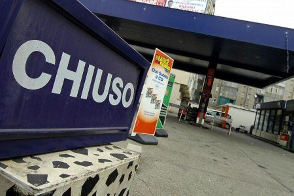 Sciopero benzinai ottobre 2015: quando e perché